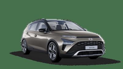 Hyundai Bayon Ultimate