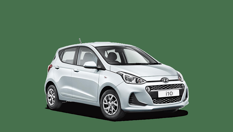 Clean Slate Hyundai i10