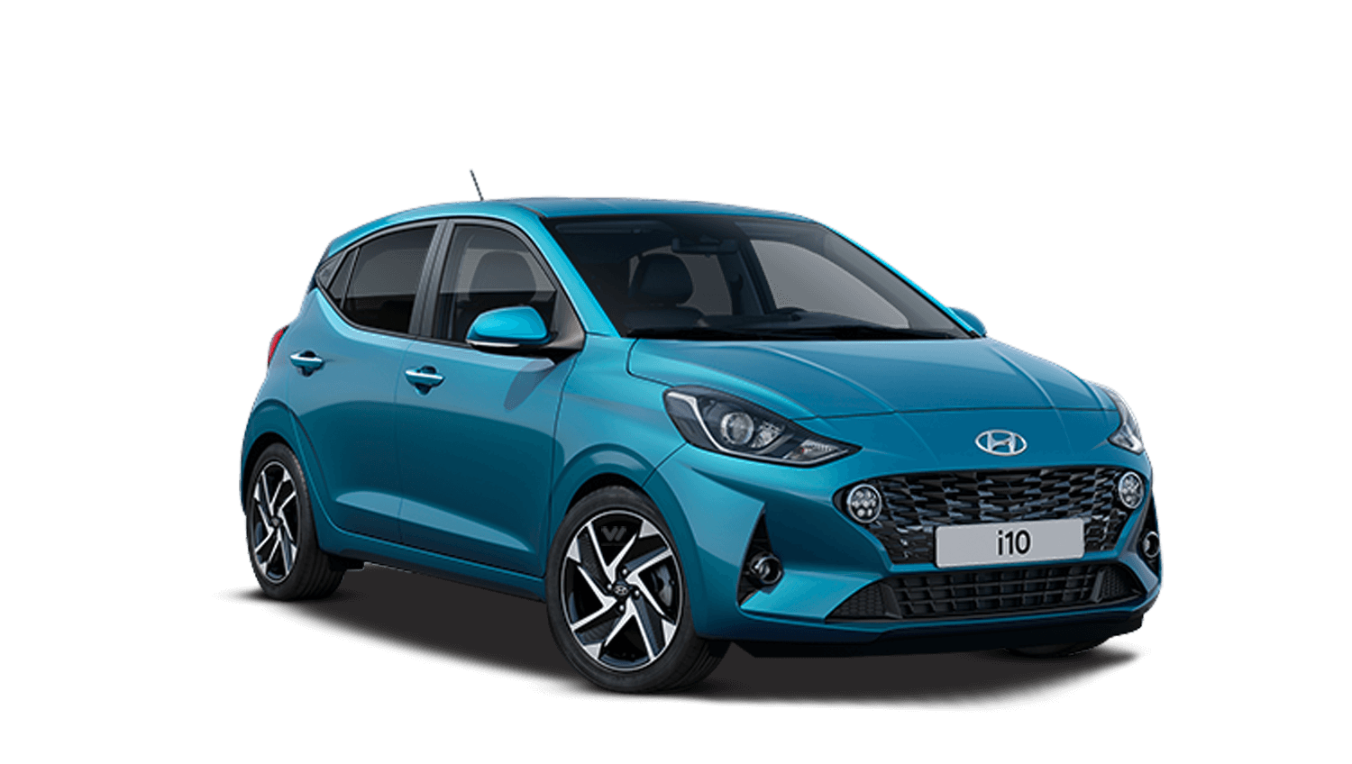 All-new i10 Leasing Offers