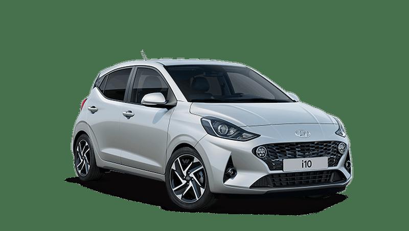 Hyundai i10 new Premium