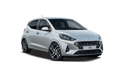 All-new Hyundai i10 Premium