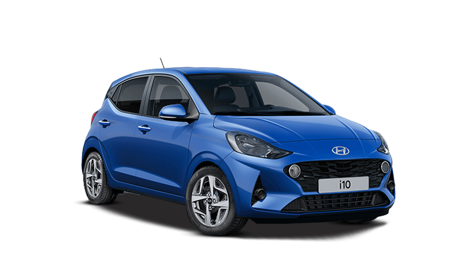 i10 New New Car Offers
