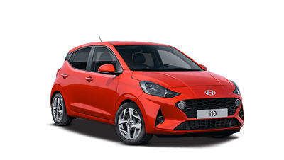 All-new Hyundai i10 SE Connect