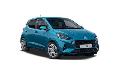 All-new Hyundai i10 SE