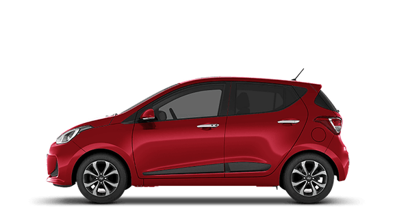 Hyundai All-new i10