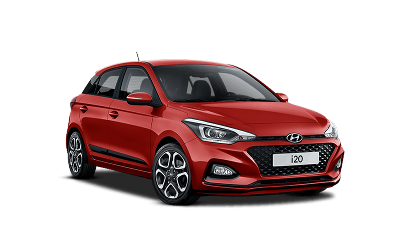 Hyundai i20 Premium Nav
