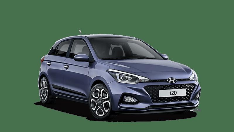 Hyundai i20 Premium SE Nav