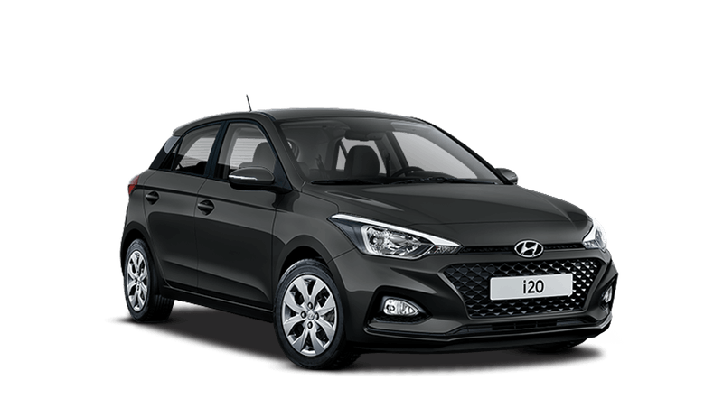Hyundai i20 S Connect