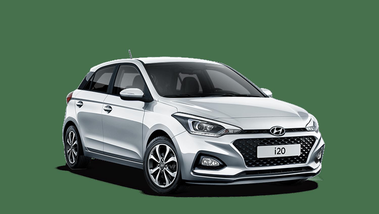 Clean Slate Hyundai i20