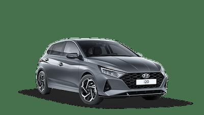 Hyundai i20 new