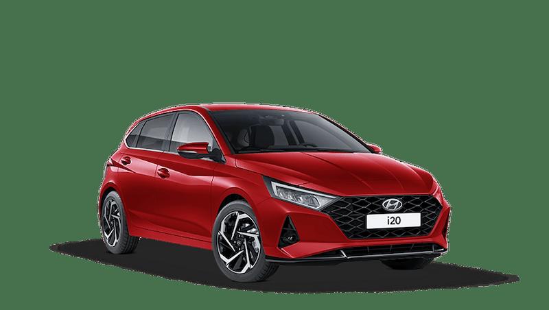 Hyundai i20 new Premium