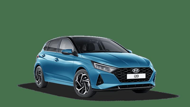 Hyundai i20 new Ultimate
