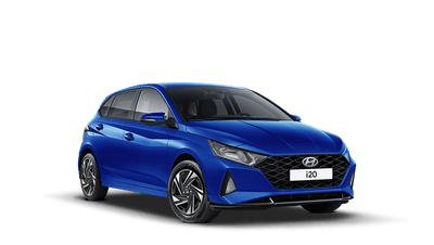 All-new Hyundai i20 SE Connect