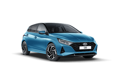 All-new Hyundai i20 Ultimate