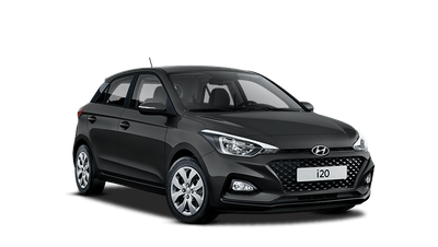 Hyundai i20 S Connect