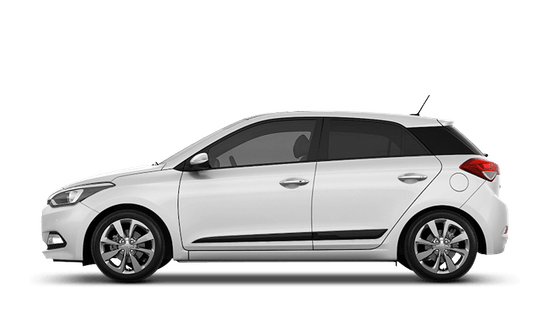 i20 New Car Offers