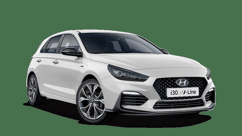 Hyundai i30 N Line-plus