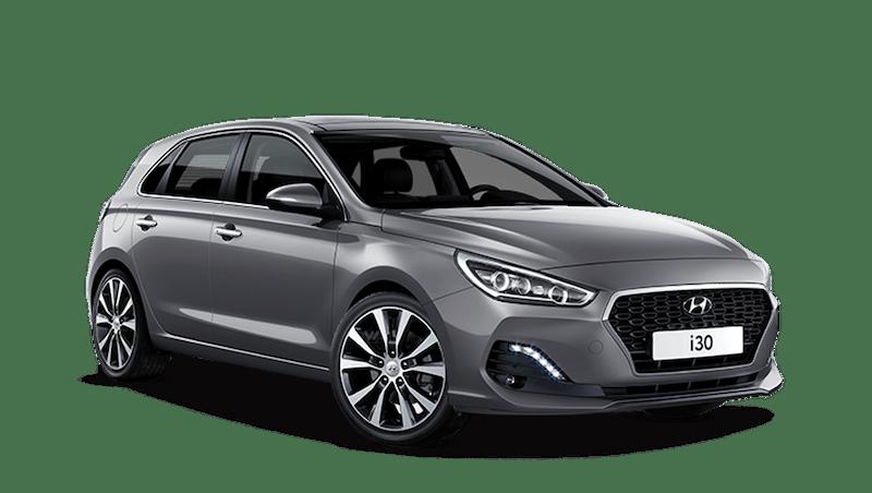 Hyundai i30 Premium SE