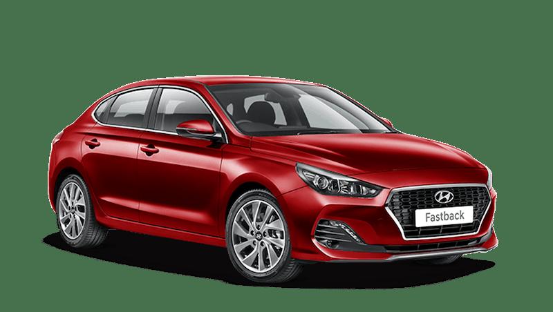Hyundai i30 Fastback SE Nav