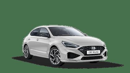 Hyundai i30 Fastback N Line