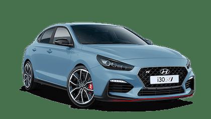 Hyundai i30 Fastback N N Performance