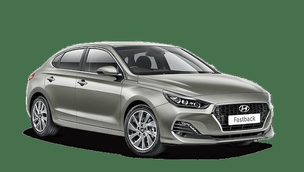 i30 Fastback Premium