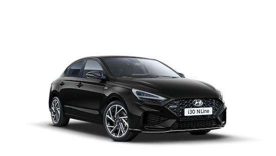i30 Fastback New Car Offers