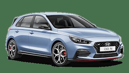 Hyundai i30 N N