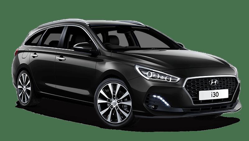 Hyundai i30 Tourer Premium