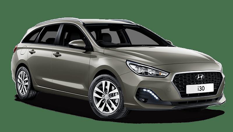Hyundai i30 Tourer SE