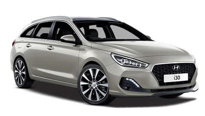 Hyundai i30 Tourer Premium SE