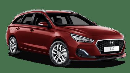 Hyundai i30 Tourer SE Nav