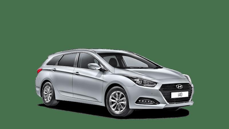 Hyundai i40 Tourer SE Nav