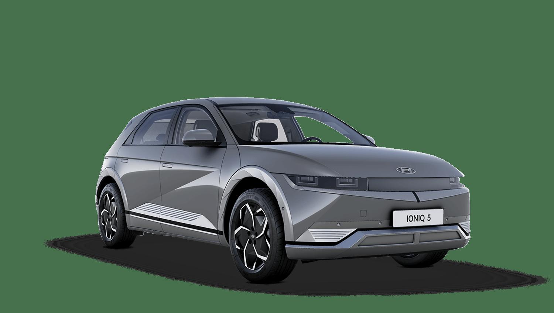 Galactic Grey Hyundai Ioniq 5