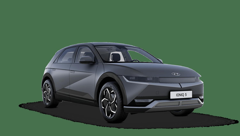 Shooting Star Grey Hyundai Ioniq 5