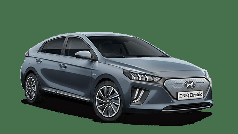 Electric Shadow Hyundai IONIQ Electric