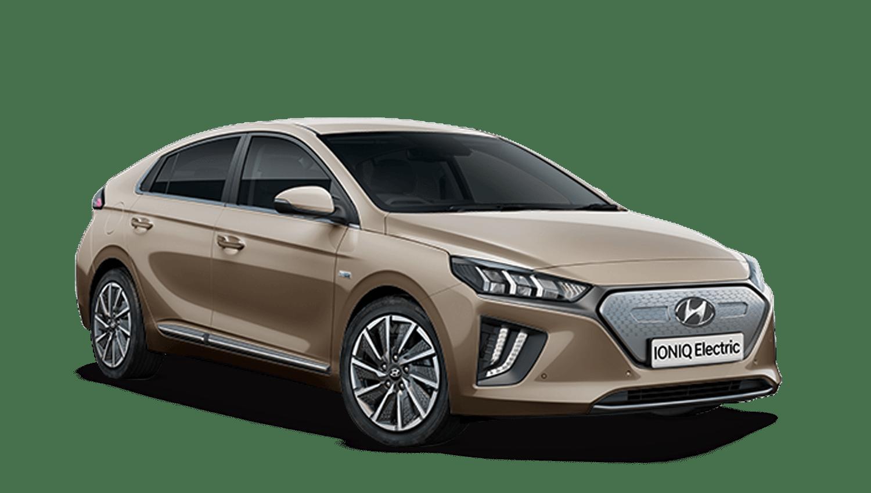 Liquid Sand Hyundai IONIQ Electric