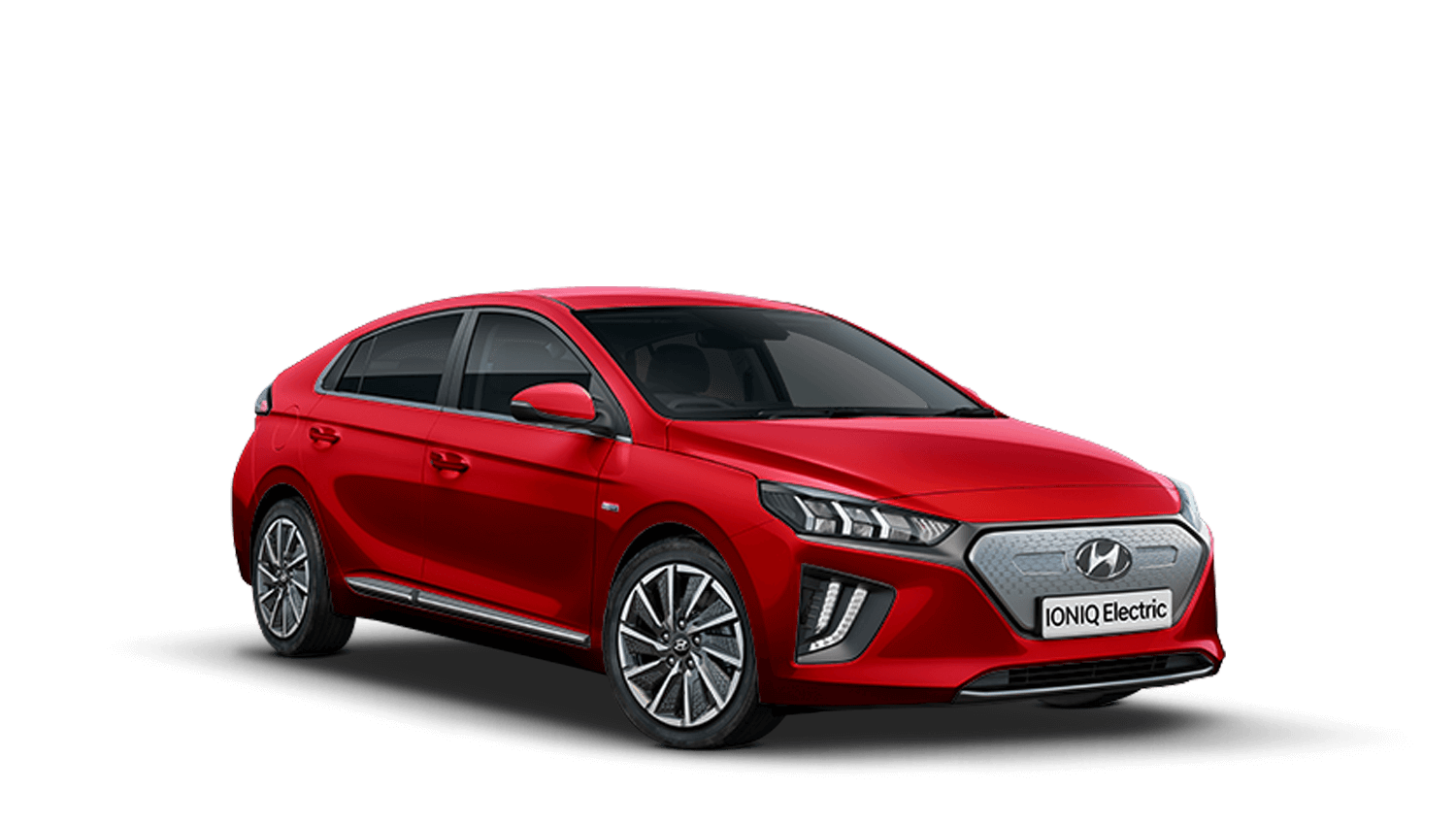 Ioniq Electric New Car Offers