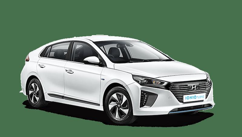 Hyundai IONIQ Hybrid Hybrid Premium