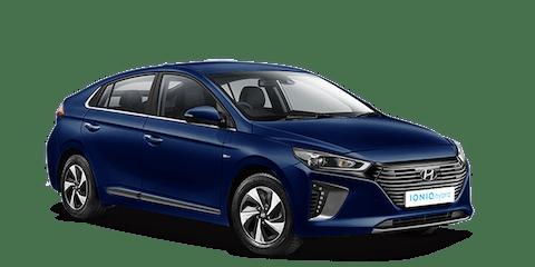 Hybrid Premium SE