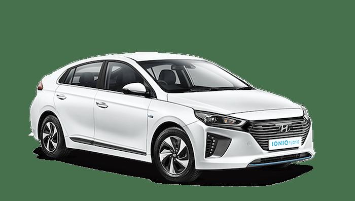 Hyundai Ioniq Hybrid 1.6 GDi Hybrid Premium DCT