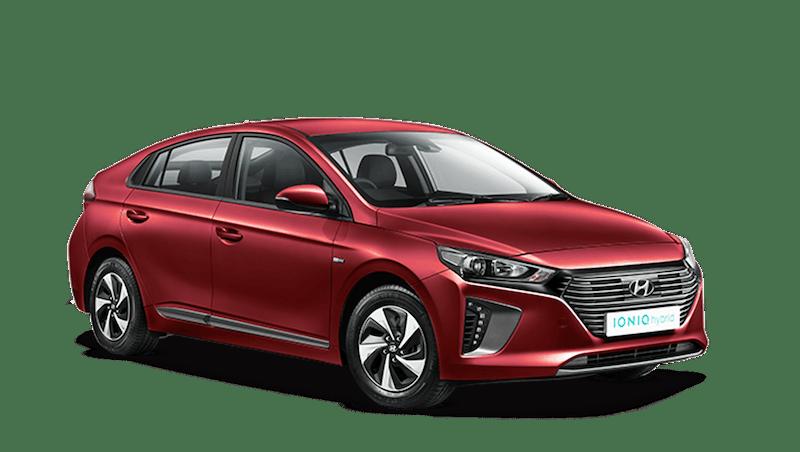 Hyundai IONIQ Hybrid Hybrid SE