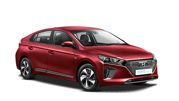 IONIQ Hybrid Hybrid SE