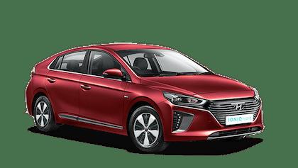 Hyundai Ioniq Plug In Premium