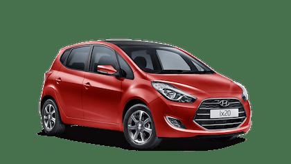 Hyundai ix20 Premium Nav