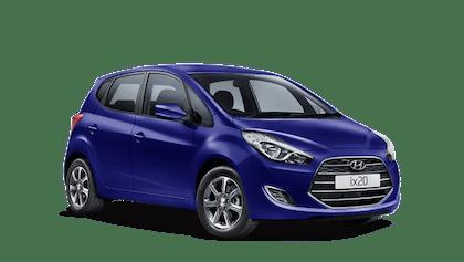 Hyundai ix20 SE