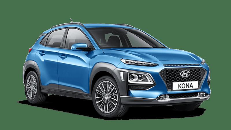 Hyundai KONA SE