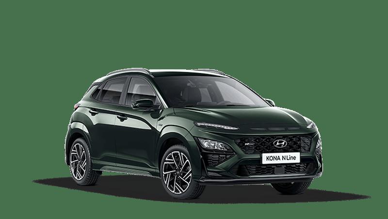 Hyundai KONA New N Line