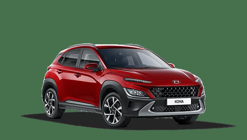 Hyundai KONA New Premium