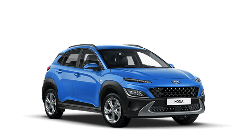 Hyundai KONA New SE Connect